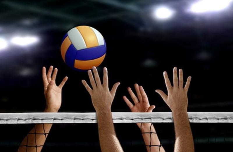 svenska volleyboll